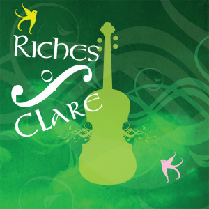 Riches of Clare CD Vol 2 - Ennis Trad 21