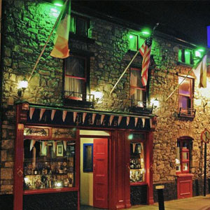 Lucas Bar Ennis