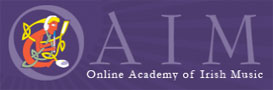 Online Academy of Irish Music