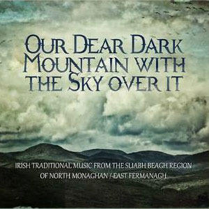 our dear dark mountain