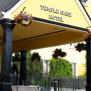 The Temple Gate Hotel - Ennis Trad Fest